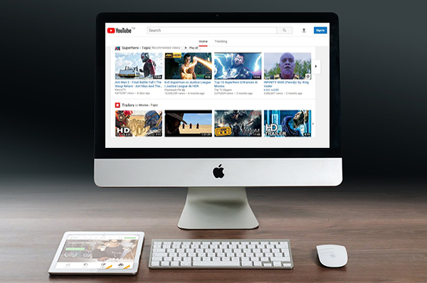 How Youtube Videos Can Be Viewed In Webm Format