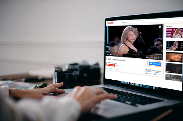 Top 10 Free YouTube Mp4 Video Downloaders