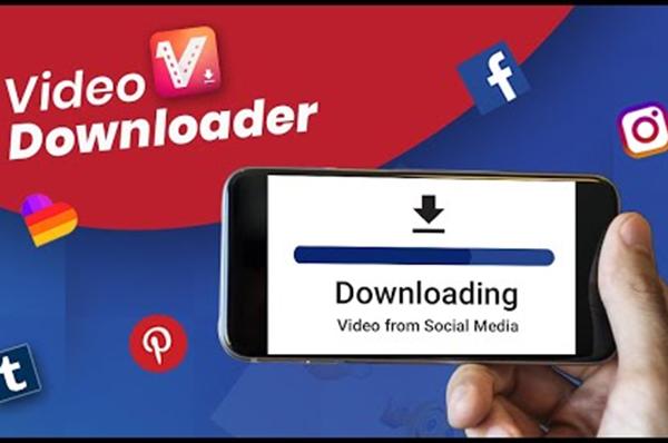 Video Downloadr: Free YouTube, Facebook, Instagram Video Downloader